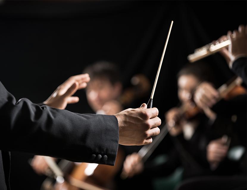 Cum te poate ajuta muzica clasica sa devii un bun ascultator
