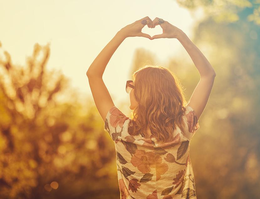 3 moduri prin care sa iti exprimi recunostinta