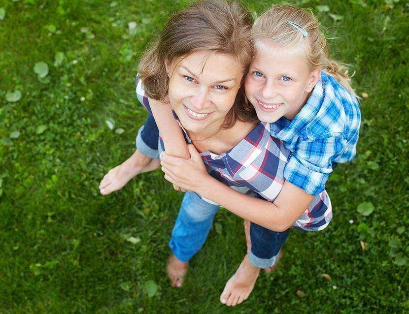 5 lucruri care te fac un parinte mai bun
