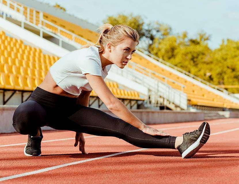 Cele mai importante 4 tipuri de exercitii